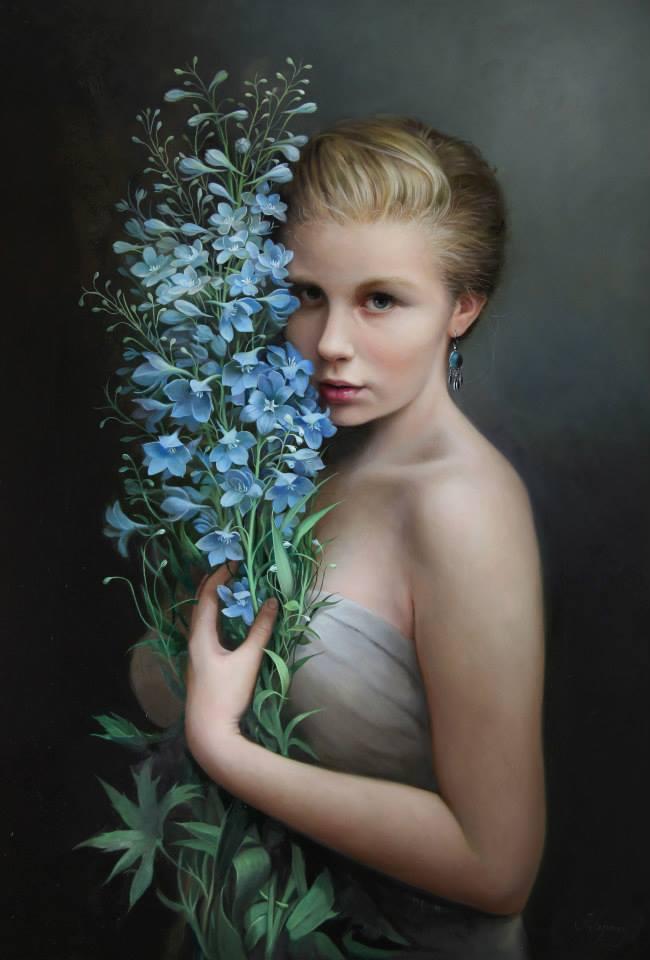 PW_Mariline_Oil-on-Canvas_130x100cm